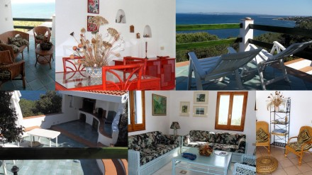 Services - Bed&Breakfast Ippocampo